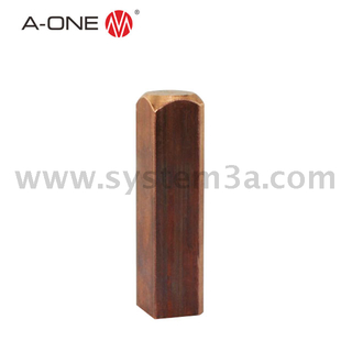 Square electrode shaft 3A-300077