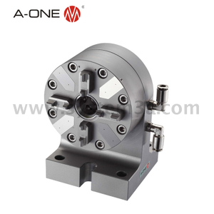 Single auto chuck-horizontal 3A-100034